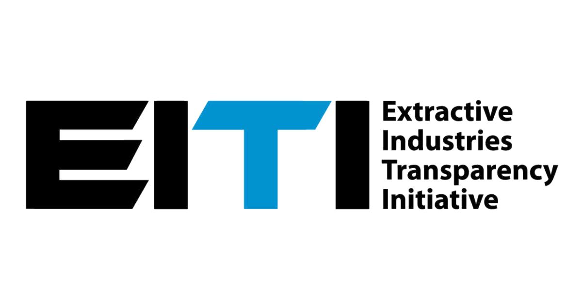 """логотип """"extractive industries transparency initative"""""""